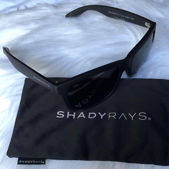 6a524eb15171 Shady Rays Accessories | Signature Polarized Sunglasses | Poshmark